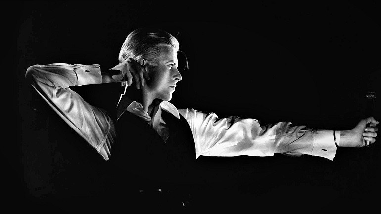 David Bowie Is Set for Brooklyn Museum New York