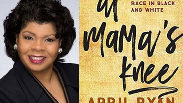 April Ryan is Guest at Enoch Pratt's Booklovers Breakfast in Baltimore