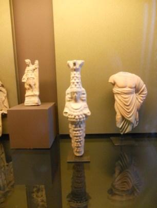 Artémis d'Ephèse, Ier siècle BC, Louvre