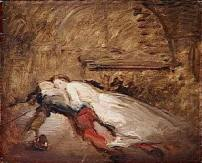 Chassériau, Roméo et Juliette