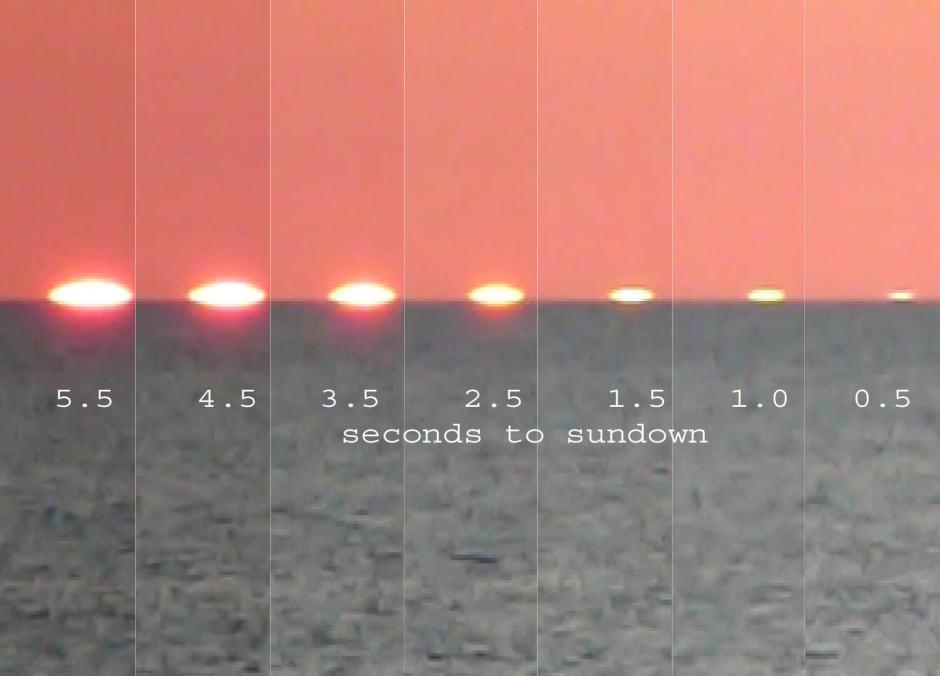 _080309 Napili Pt sunset sequence copy