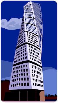 Skyscraper MC900432115