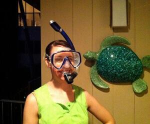 snorkel basics