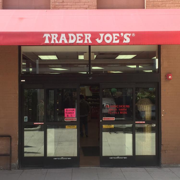 Trader Joe's, Grosse Pointe, MI
