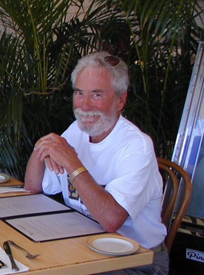 Immortality - Bill Gould