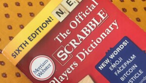 Scrabble 2: 5th Edition Scrabble Word List - ArtChester net