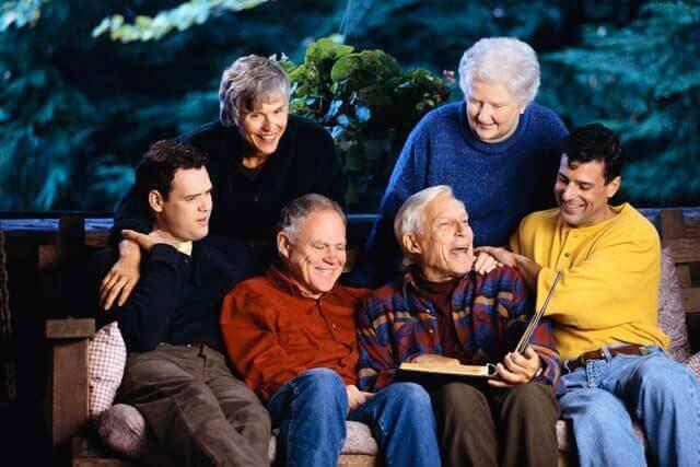 senior life planning