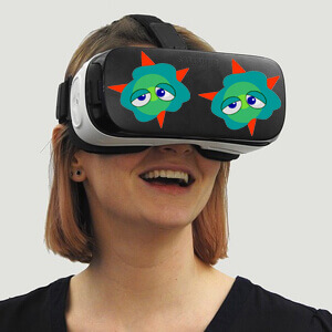 future diseases, in this case from virtual reality overuse