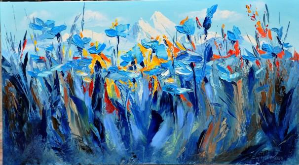 індивідуальні уроки живопису та малювання