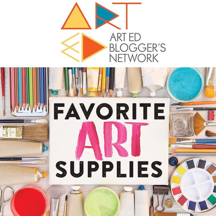 art supplies for teens