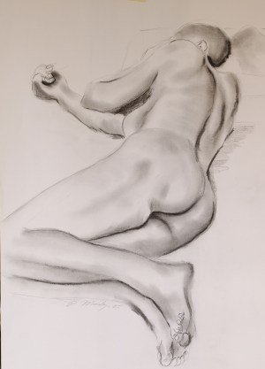life drawing class for beginners, merseyside, liverpool, southport