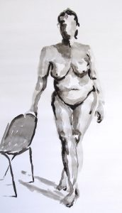 life drawing classes, liverpool, southport, merseyside, beginners life drawing class