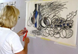 beginners art classes, liverpool, southport, crosby, merseyside and lancashire