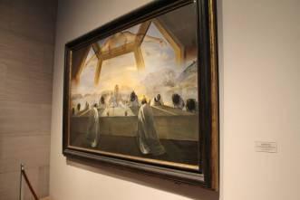 Dali, National Gallery of Art