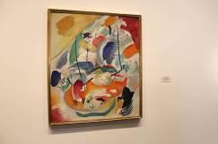 Kandinsky, National Gallery of Art
