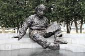 Einstein Memorial