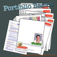 Portfolio Basics