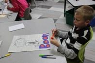 5th Grade - Onomatopoeias Color (4)