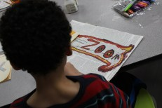 5th Grade - Onomatopoeias Color (6)