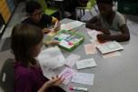4th Grade - Printmaking (3)