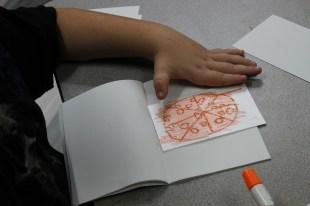 4th Grade Printmaking (4)