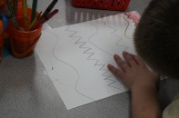 2nd Grade Pattern Silhouettes (4)
