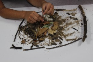 3rd Grade Goldsworthy Group Final (6)