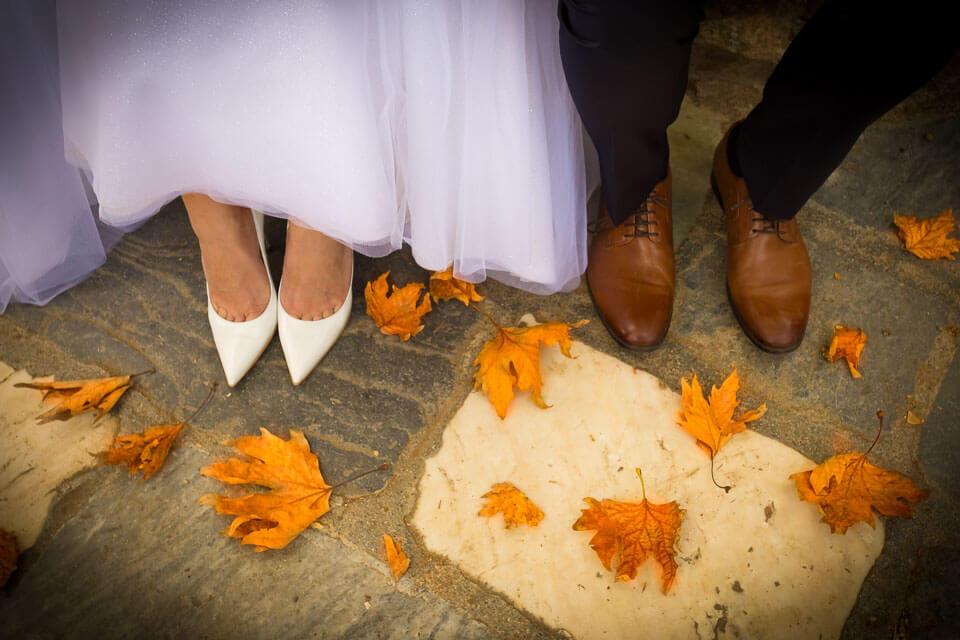 Γαμος τον χειμώνα