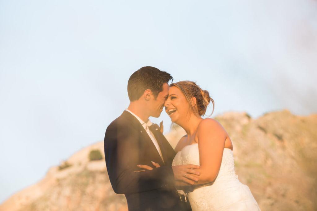 Προσφορά φωτογράφισης γάμου