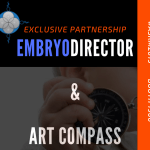 ART Compass and EmbryoDirector at American Society for Reproductive Medicine – ASRM Booth 1900