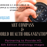 ART Compass Partners with WHO – Will Provide HD Andrology Images for Competency Assessment