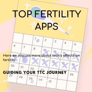 Top Fertility Apps