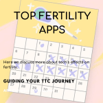 The 14 Best Fertility Apps