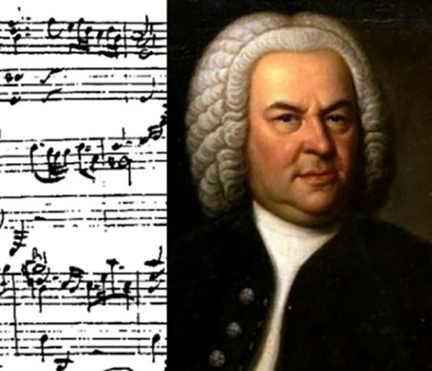 Bach Birthday Celebration