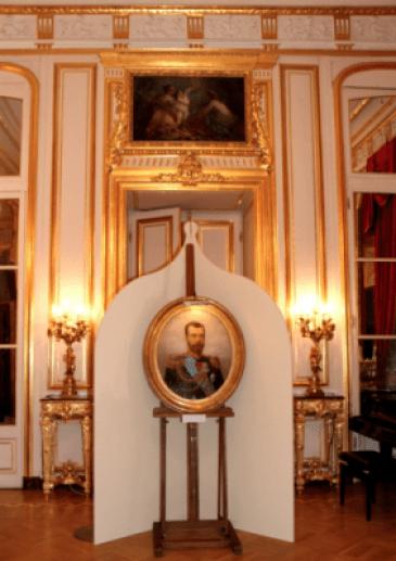 Nicolas II ©N. Medveda