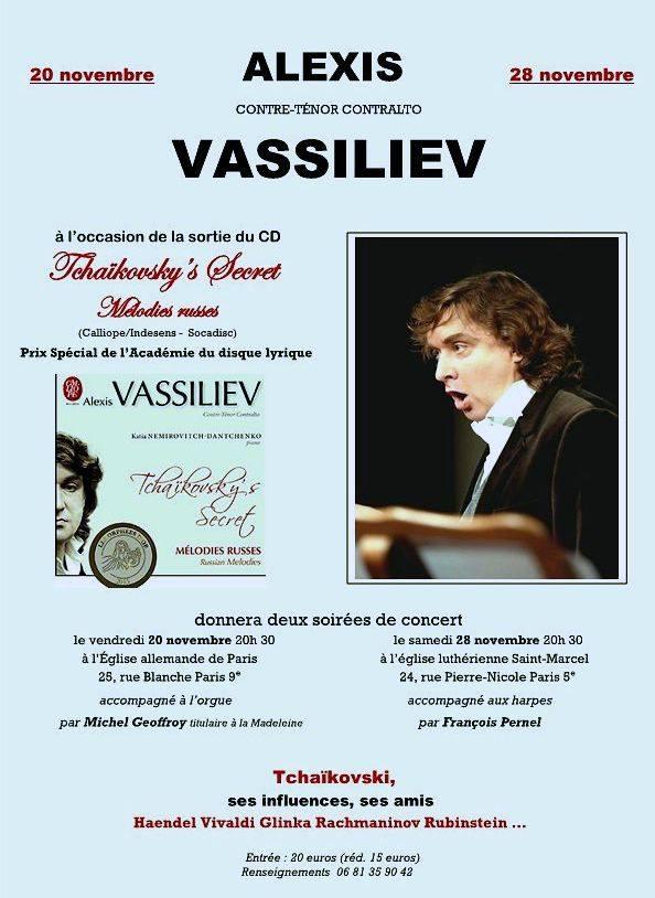 A. Vassilli