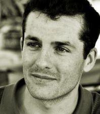 Cédric Gras
