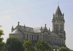 Eglise St Marceau