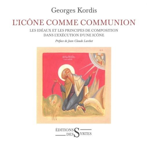 icône comme communion