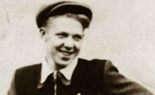 Oleg Popov jeune