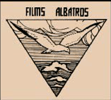 Sigle Albatros cinéma