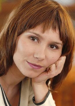 Динара Анатольевна Друкарова