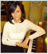Larissa Khmolovskaia