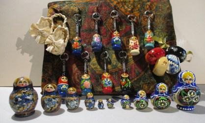 artisanat russe