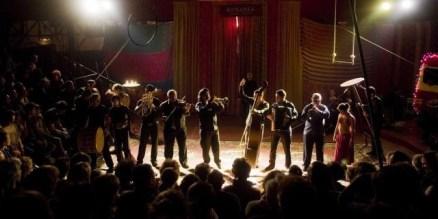 orchestre Romanes
