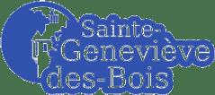 Sigle Sainte Geneviève des Bois