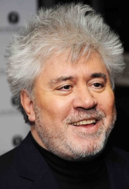 LONDON, UNITED KINGDOM - DECEMBER 13: Pedro Almodovar attends as The Academy of Motion Picture Arts and Sciences honours director Pedro Almodovar at Curzon Soho on December 13, 2012 in London, England. (Photo by Stuart Wilson/Getty Images)
