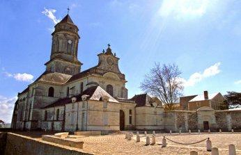 Abbatiale St Florent
