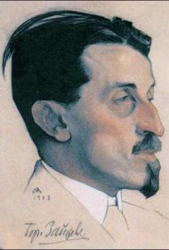 Zaïtsev