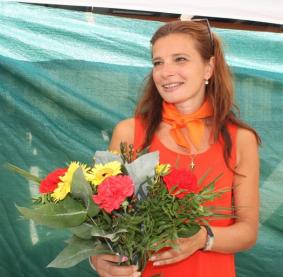 maria Baliassova